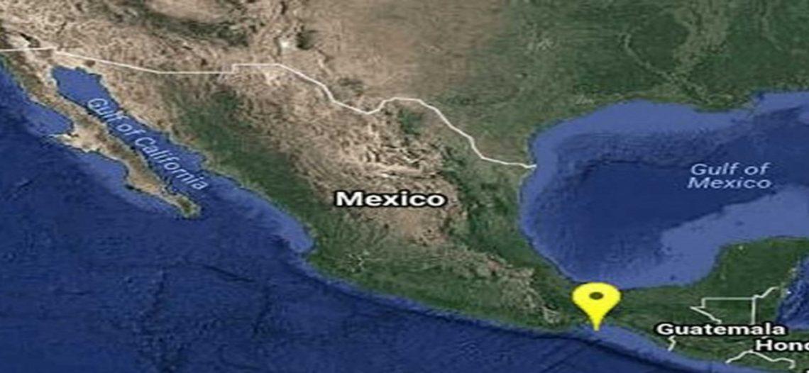 Tras sismo de 4.9 grados Richter, sin reporte de daños en Oaxaca