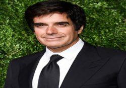 David Copperfield es acusado de abuso sexual