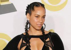Esposo de Alicia Keys porta en los Grammy la frase de Benito Juárez