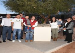 Rinde Maloro Acosta homenaje a David «Tornado» Sánchez
