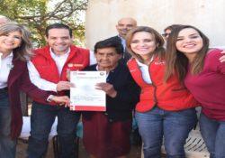 Brinda Maloro Acosta certeza jurídica a adultos mayores