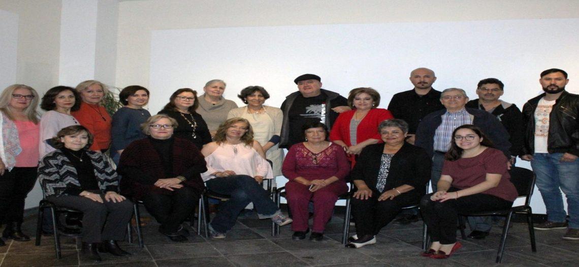 Ofrece IMCA Galería Bicentenario para talleres