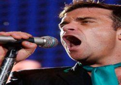Robbie Williams anuncia que no volverá a cantar 'Angels'