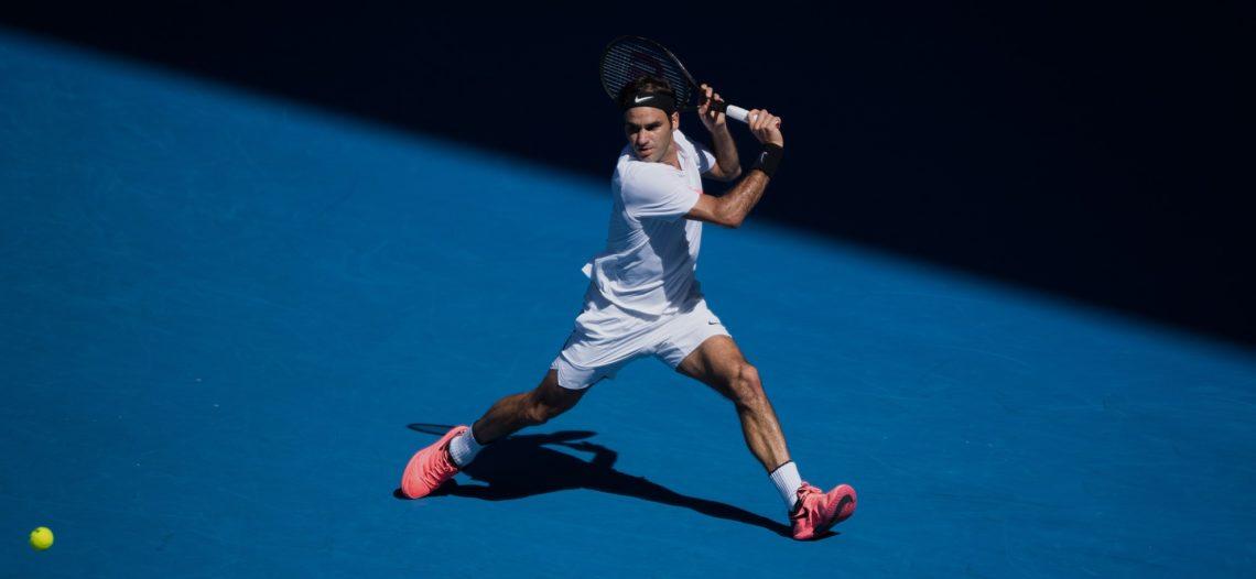 Roger Federer a un paso de ser el número uno