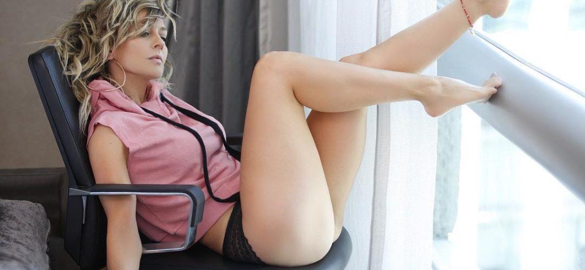 Fey recorrerá Latinoamérica con su 'Desnuda Tour'