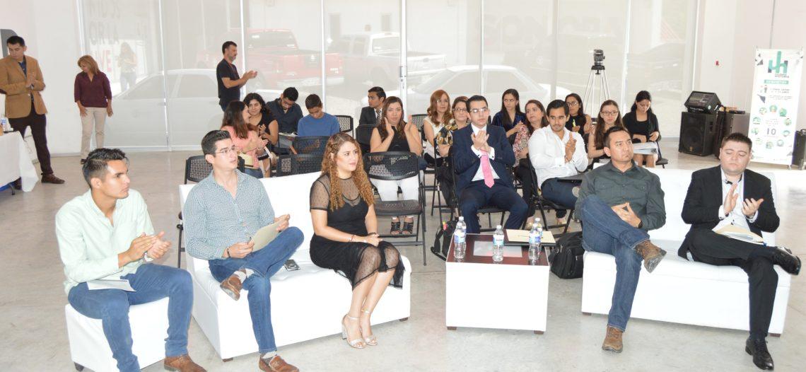 Concluye etapa local del Concurso Juvenil de Debate Político 2018