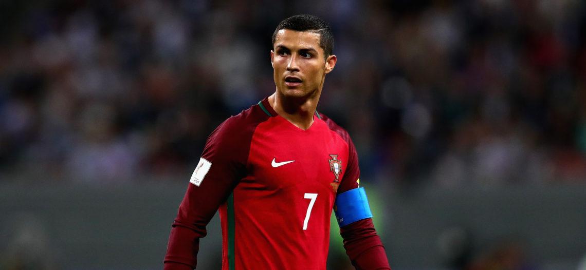 Cristiano Ronaldo y Hacienda hacen las 'pases'