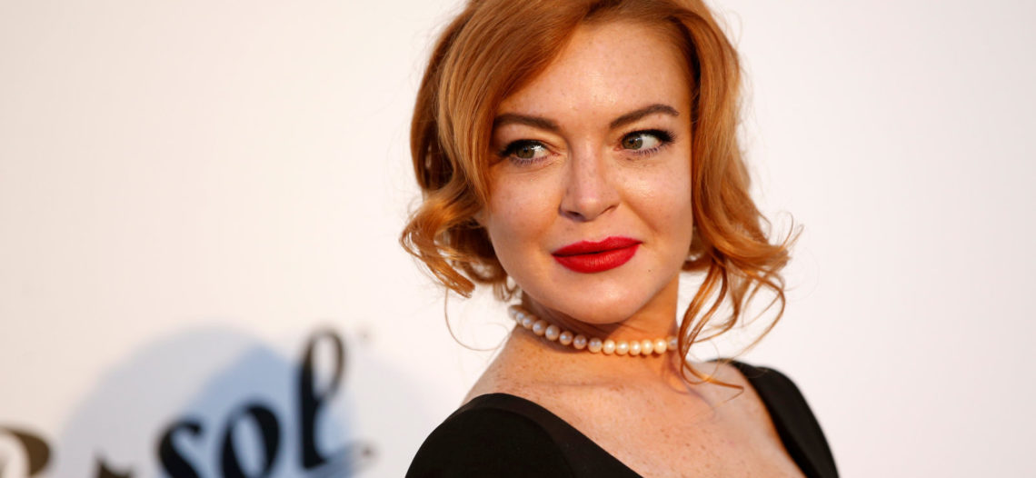 Lindsay Lohan tendrá su propio reality en MTV