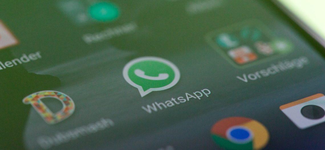 ¿Sabes quién tiene tu número de WhatsApp?