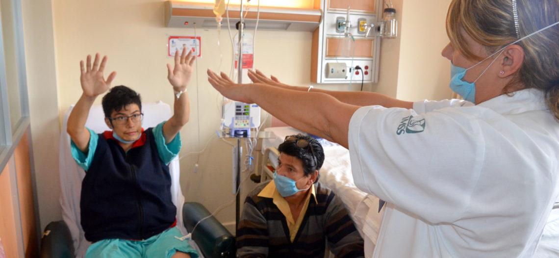 En 2017 IMSS realizó 70% de trasplantes de corazón en el país