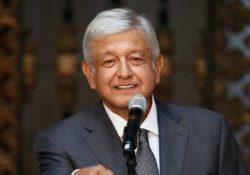AMLO pide confiar en Guardia Nacional para garantizar paz y tranquilidad