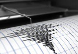 Se registra sismo de magnitud preliminar 5.4 en Chiapas