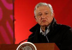López Obrador suma apoyo de gobernadores vs. huachicoleo
