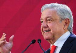 Respeto decisión del juez, sobre liberación de Padrés: AMLO