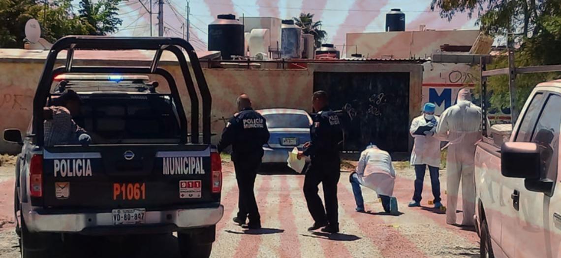 Mandos policiacos bajo fuego