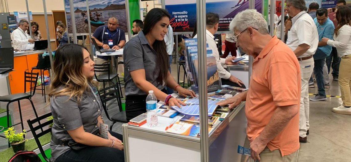 Presentan destinos de Sonora en Chihuahua