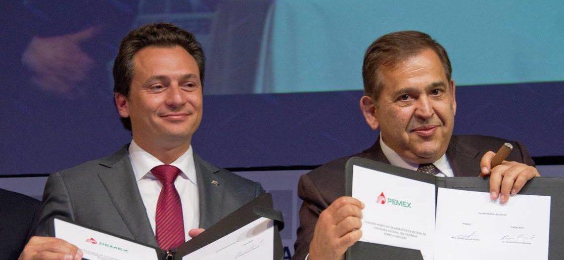 Alonso Ancira, dueño de Altos Hornos de México, es detenido en España