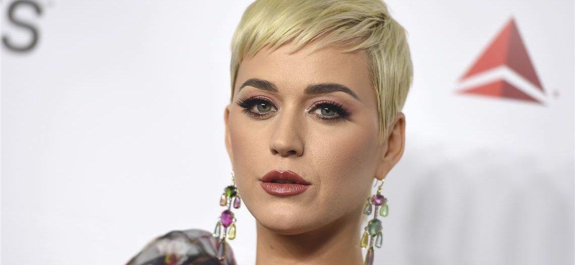 Katy Perry lanza nuevo sencillo