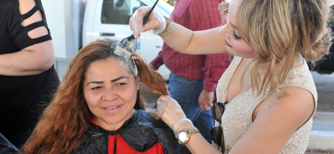 Realizan Primera Feria de la Mujer en la Nuevo Hermosillo
