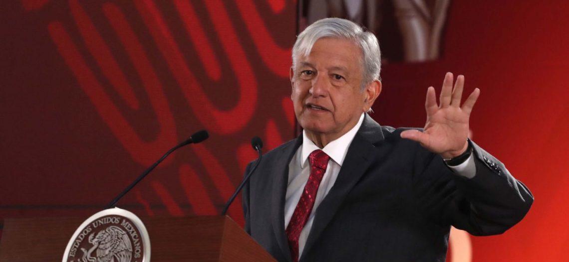 Da tristeza que las cárceles estén llenas de jóvenes: López Obrador