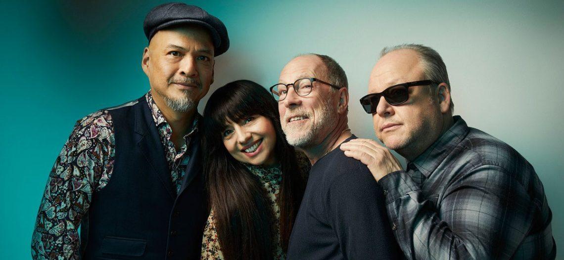Pixies, creatividad al descubierto