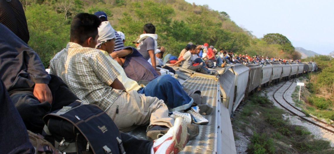 Congreso de EU aprueba millonario proyecto para ayudar a migrantes