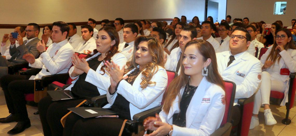 Capacita Isssteson a nueva generación de médicos