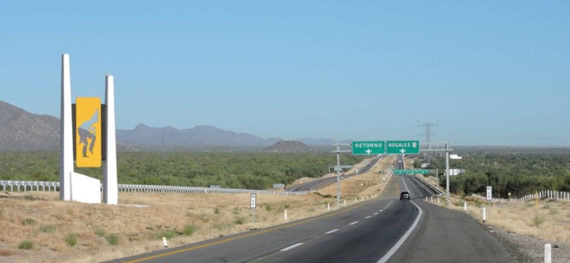 Exhorta Salud Sonora a conducir con precaución en estas vacaciones
