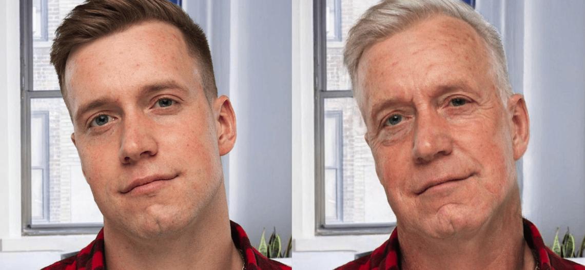 Face App… ¿Es segura? ¿Qué podría pasar con mis datos?