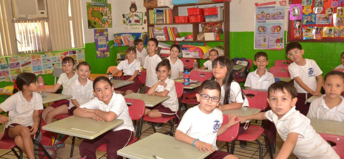Avanza organización del ciclo escolar 2019-2020