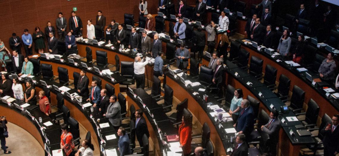 SFP celebra aprobación de ley de Austeridad Republicana