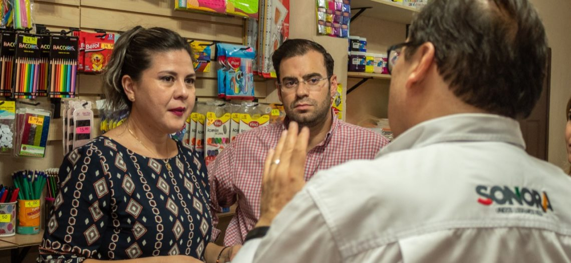 Soy Pilar sigue mejorando la vida de las familias sonorenses