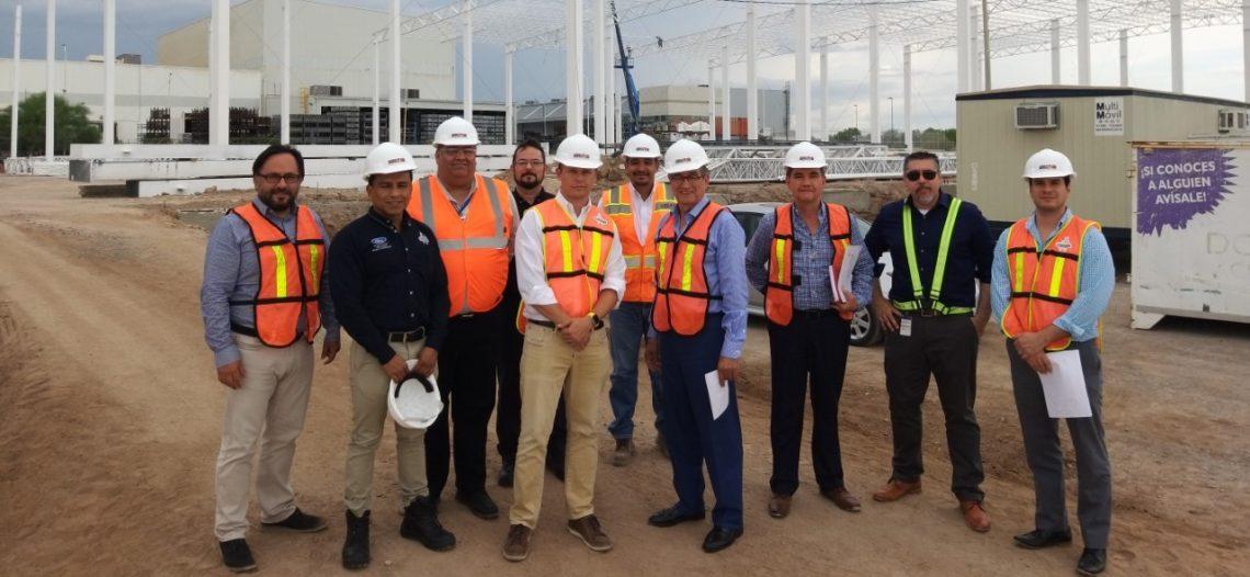 Continúan las expansiones de las grandes empresas en Sonora