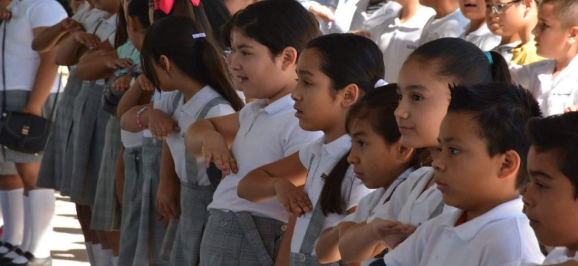 Aplicará calendario escolar de 190 días de clase en ciclo 2019-2020