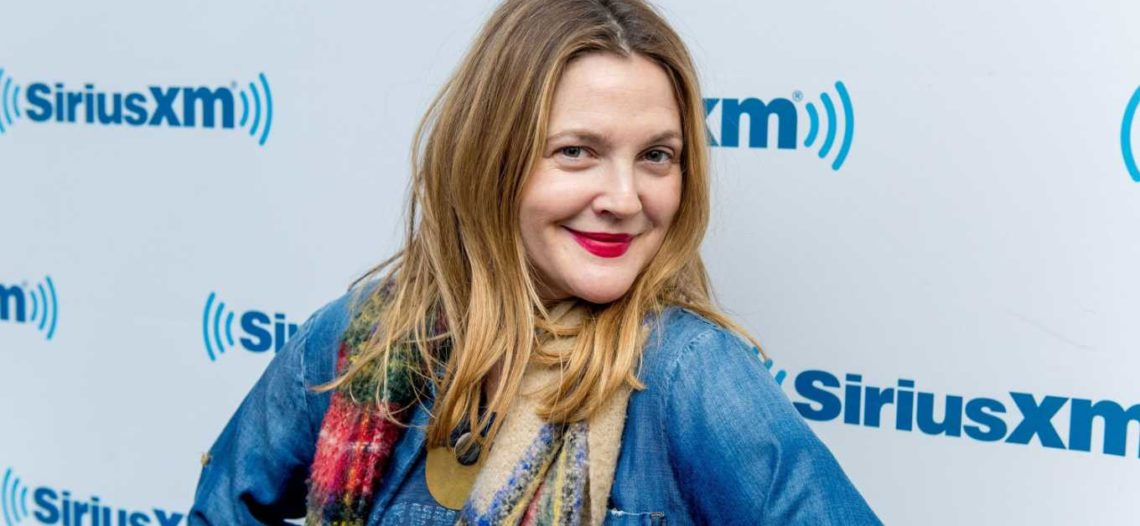 Drew Barrymore tendrá su propio programa de entrevistas