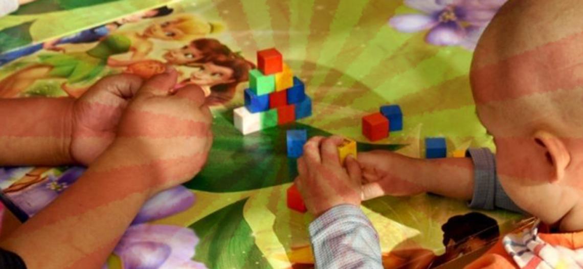 Niños con cáncer sufren por falta de medicamento