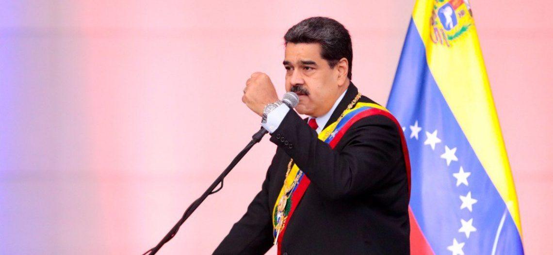 Maduro anuncia cambios en su gabinete en medio de tensión