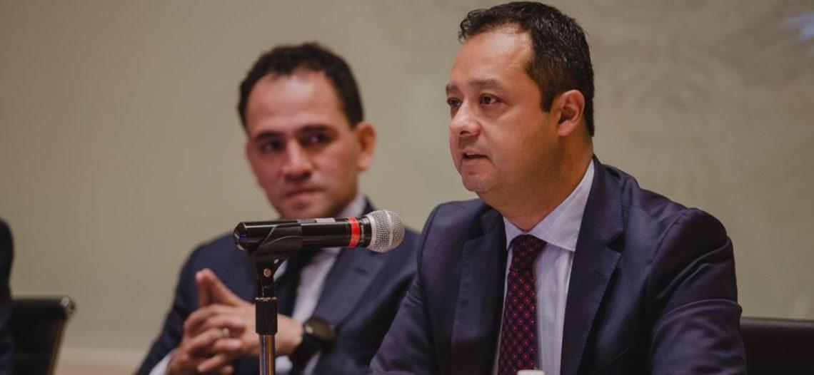 México no enfrenta recesión técnica: Gabriel Yorio