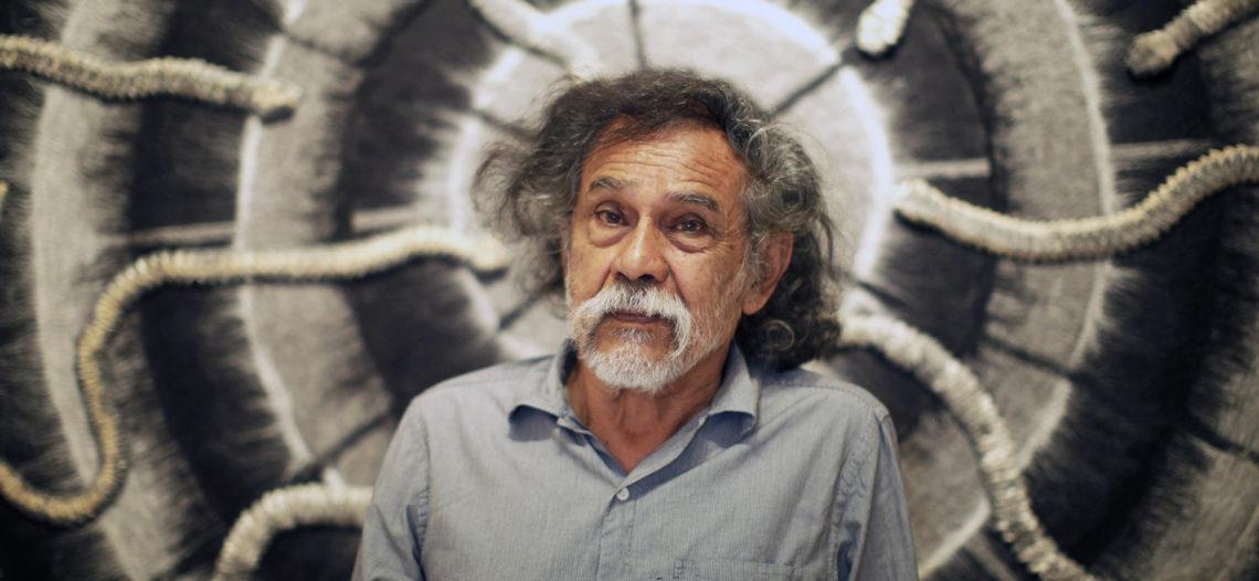 Muere el artista plástico Francisco Toledo, a los 79 años
