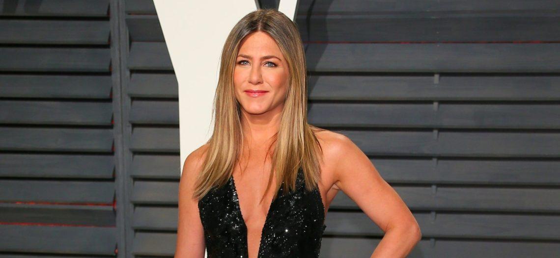 Jennifer Aniston explica su desagrado hacia redes sociales