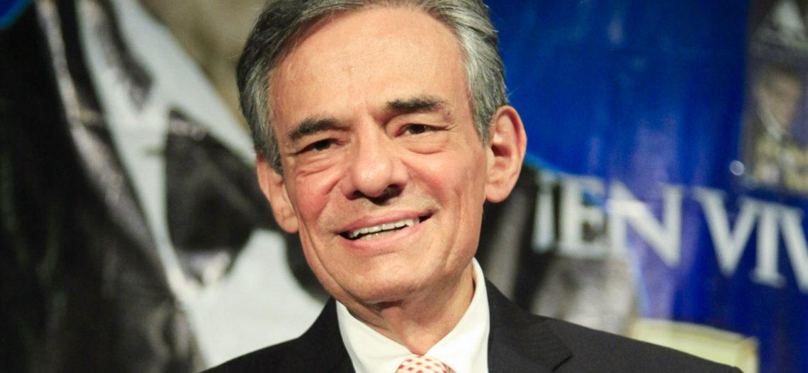 Salón de la Fama Latino reconocerá a José José con Premio Leyenda Viva