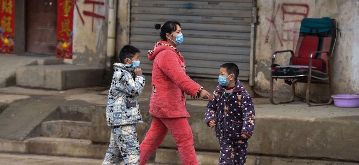 Balance de muertos por coronavirus en China llega a mil 110 personas