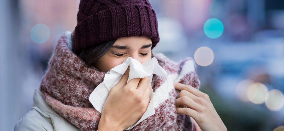 Reitera Protección Civil llamado a extremar precauciones por descenso de temperaturas
