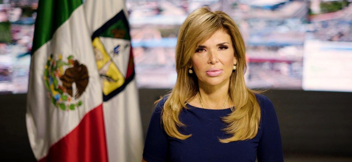"Decreta Gobernadora emergencia sanitaria, ""Ante el Coronavirus Todos Jalamos"""