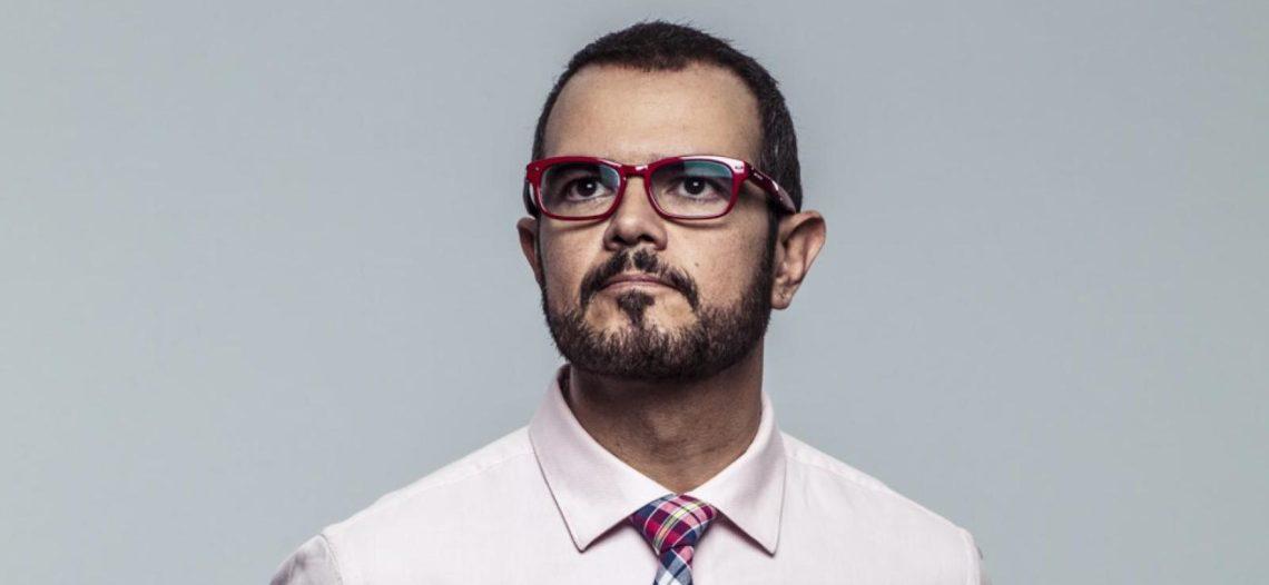 Aleks Syntek prepara disco por 30 años de carrera