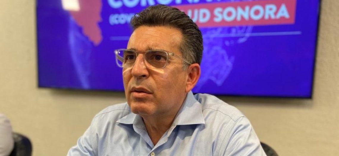 Confirma Secretaría de Salud ocho nuevos casos de Covid-19
