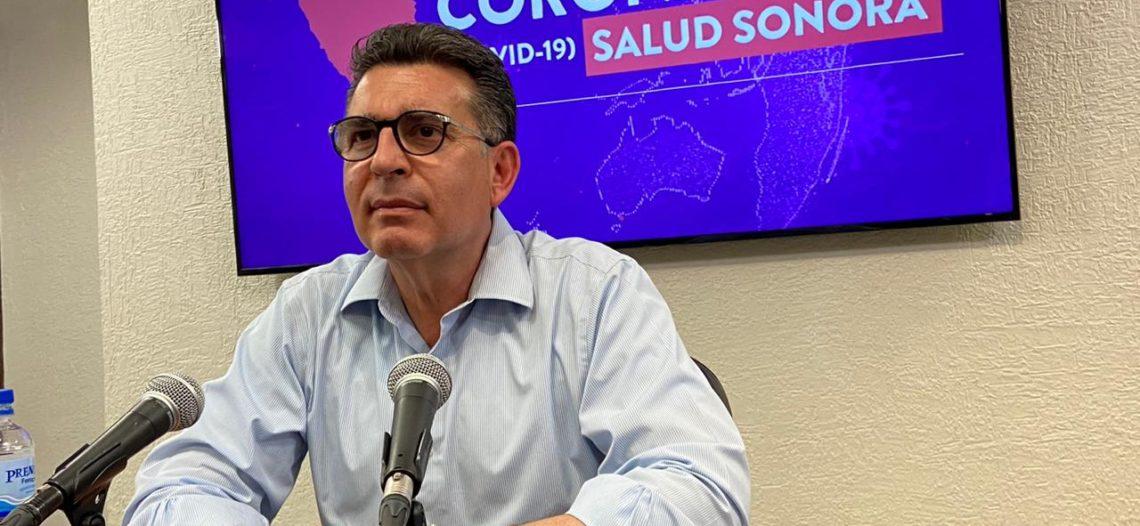 Confirma Salud Sonora 18 nuevos casos de Covid-19