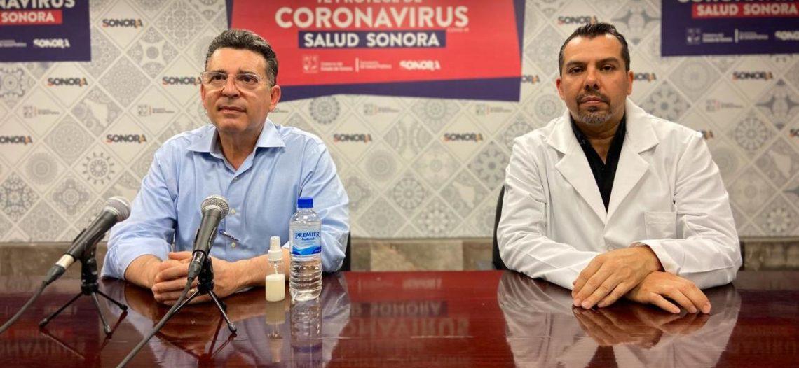 Se confirman 9 casos nuevos de Covid-19: Secretario de Salud