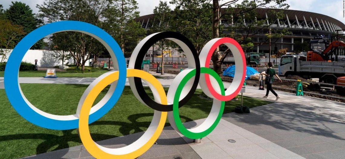 Aplazamiento de Olímpicos costará 'centenares de millones de dólares'