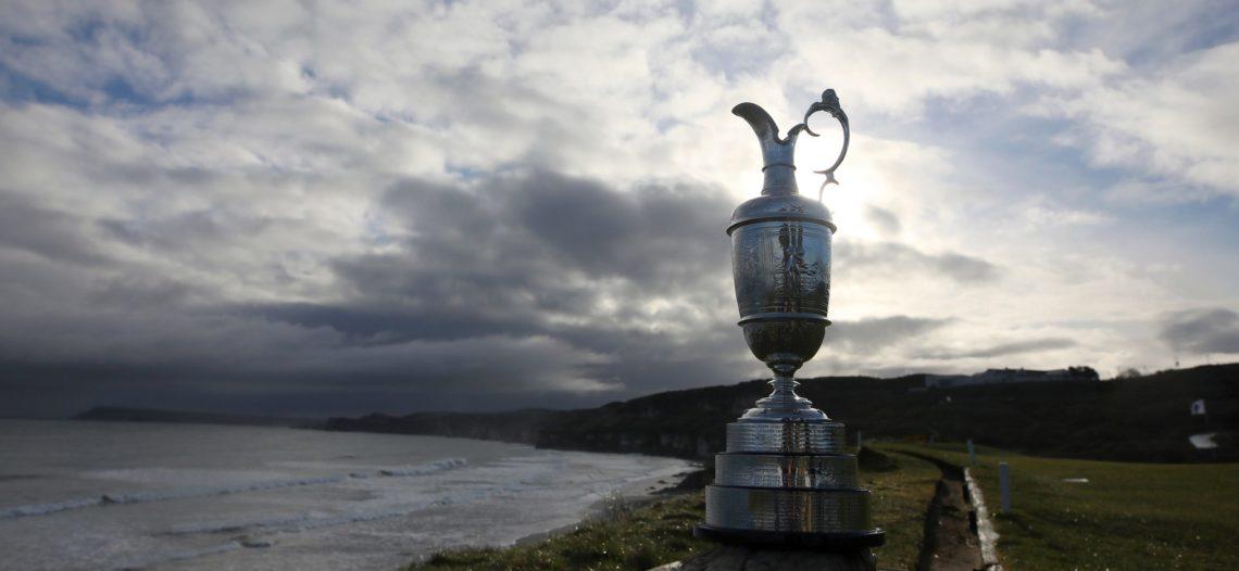 British Open se cancela por primera vez en 75 años